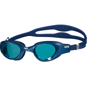 arena The One Goggle blue